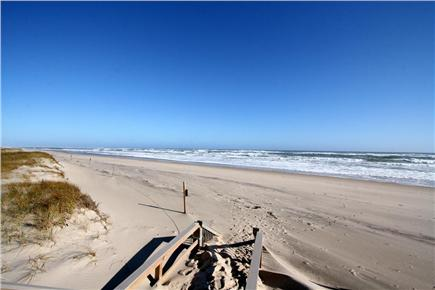 East Orleans Cape Cod vacation rental - Nauset Beach