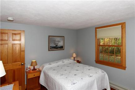 East Orleans Cape Cod vacation rental - Guest bedroom with full bed