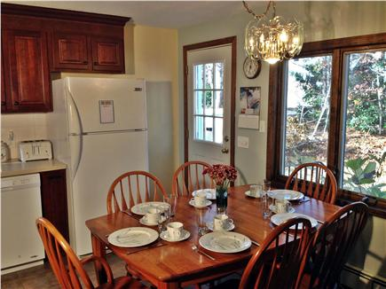 Eastham Cape Cod vacation rental - We strive to offer a clean, comfortable stay