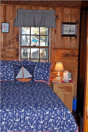 Dennis Cape Cod vacation rental - Bedroom Two – Twin Bed