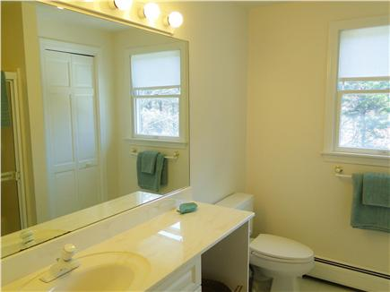 Harwich Cape Cod vacation rental - Both bathrooms include tub and shower