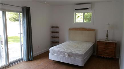 Harwichport Cape Cod vacation rental - Master suite in 1 bedroom cottage