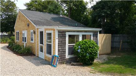 Harwichport Cape Cod vacation rental - 1 Bedroom cottage