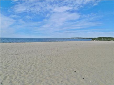 Chatham Cape Cod vacation rental - Drive less than two miles to Harding beach for a day of ocean fun