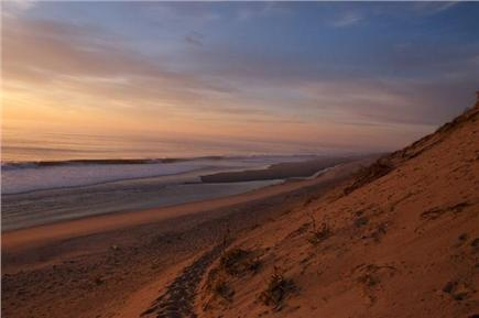 Truro Cape Cod vacation rental - Longnook Beach South View - the most beautiful beach on the Cape!