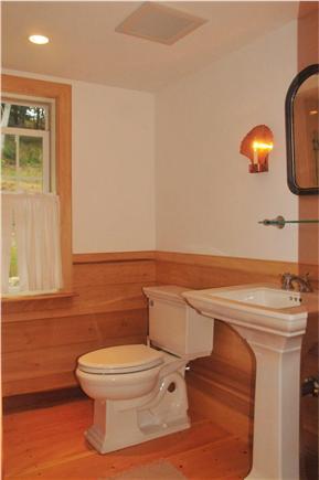 Truro Cape Cod vacation rental - Beautiful new bath