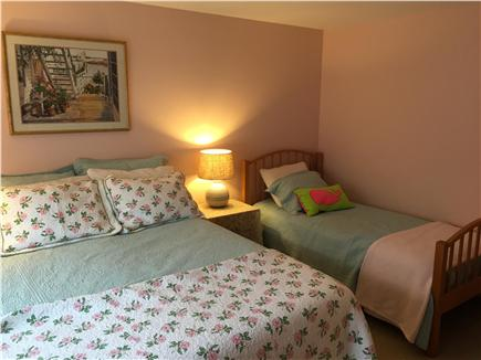 East Falmouth Cape Cod vacation rental - Guest Bedroom #1