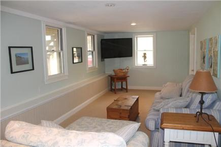 Eastham Cape Cod vacation rental - Recreation room with flat screen TV