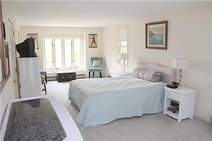 Eastham Cape Cod vacation rental - King bedroom on first floor