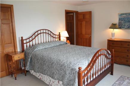 Eastham Cape Cod vacation rental - Queen bedroom on second floor