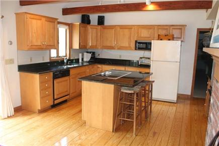 Eastham Cape Cod vacation rental - Large updated kitchen