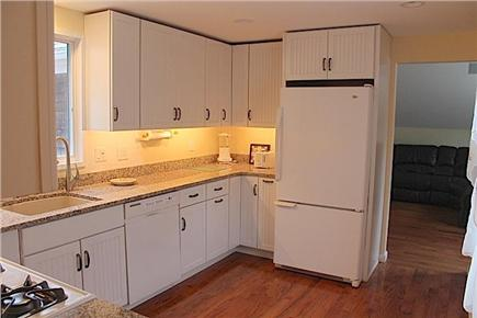 Eastham Cape Cod vacation rental - Updated kitchen