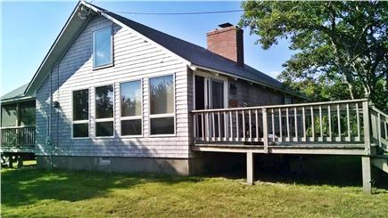 Sandwich Cape Cod vacation rental - Cozy and Picturesque!