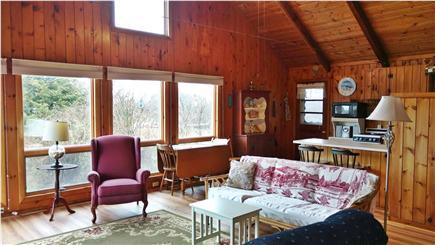 Sandwich Cape Cod vacation rental - Enter and enjoy!