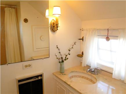 Pleasant Bay, South Orleans Cape Cod vacation rental - Bathroom with shower