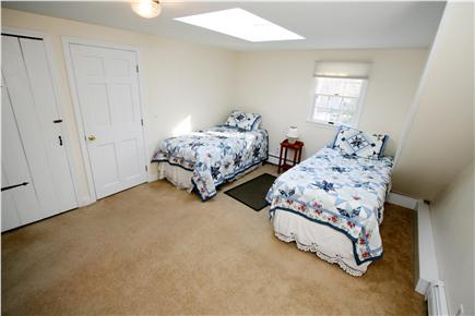 Brewster Cape Cod vacation rental - Guest Bedroom (2nd Floor)