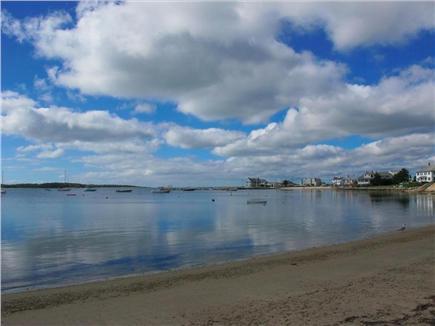 West Yarmouth Cape Cod vacation rental - Beach