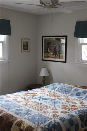 Brewster Cape Cod vacation rental - Bedroom with Queen Bed