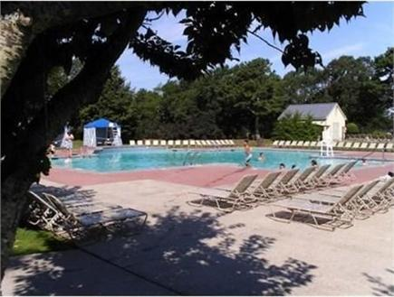 Brewster Cape Cod vacation rental - Access to all pulls within Ocean Edge golf course side