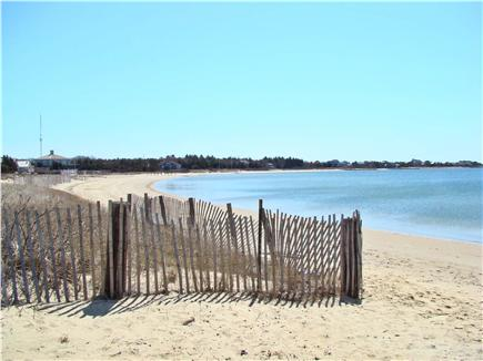 West Yarmouth Cape Cod vacation rental - Private Beach on Lewis Bay