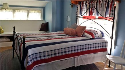West Yarmouth Cape Cod vacation rental - Bedroom 3/Nautical Room