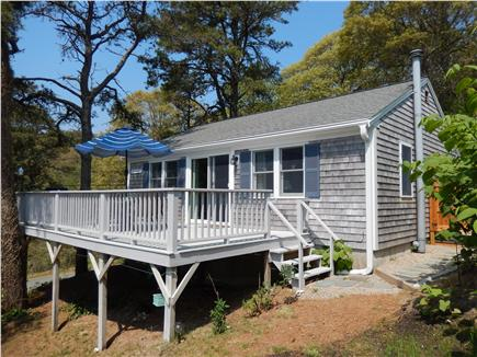 West Chatham Cape Cod vacation rental - Chatham Vacation Rental ID 25977