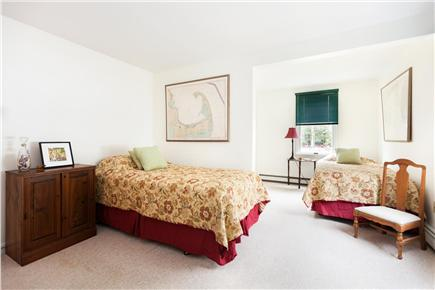 Orleans Cape Cod vacation rental - Second bedroom with 2 twin beds