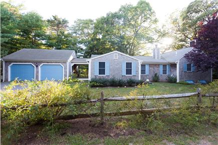 Orleans Cape Cod vacation rental - Easy Living in East Orleans - lovely vacation retreat