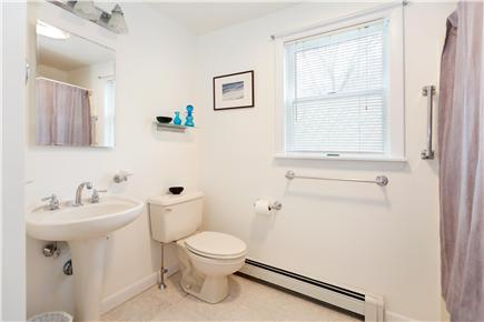 Orleans Cape Cod vacation rental - Master bath