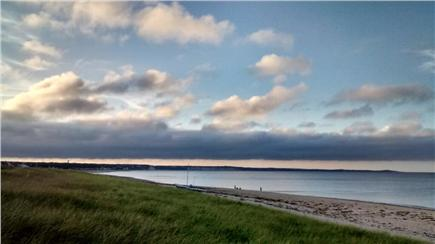 Sagamore Beach Sagamore Beach vacation rental - Sagamore Beach, looking from the house's dune path