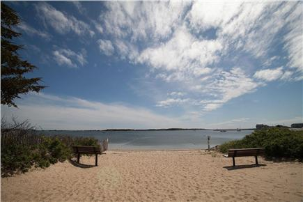 West Yarmouth Cape Cod vacation rental - Deeded rights to Englewood Shores Association Beach.