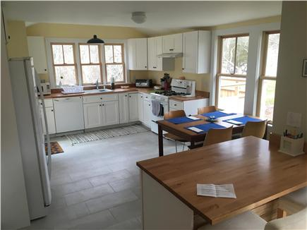 Harwich Cape Cod vacation rental - Sparkling new kitchen with all the amenities