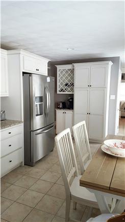 New Seabury, Popponesset New Seabury vacation rental - New Kitchen