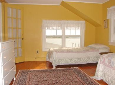 Yarmouth, On Bass River Cape Cod vacation rental - Bedroom
