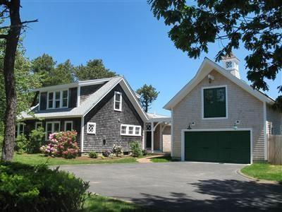 Chatham Cape Cod vacation rental - Front Entrance