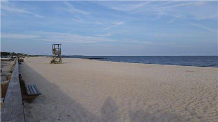 Harwich Cape Cod vacation rental - Red River beach not too far