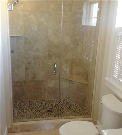 Scituate MA vacation rental - Master Bathroom