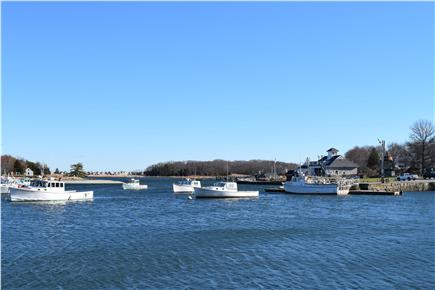 Scituate MA vacation rental - Marina