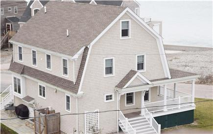 Scituate MA vacation rental - Exterior #2