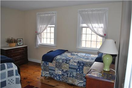 Sandwich Cape Cod vacation rental - Bedroom with full and twin
