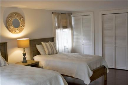Dennis Cape Cod vacation rental - Bedroom 6 -Twins