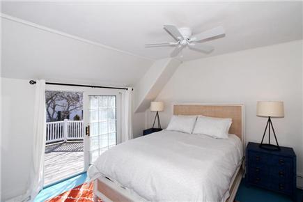 Harwich Port Cape Cod vacation rental - 2nd Floor Guest Bedroom