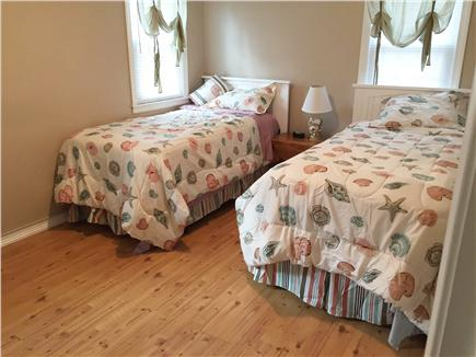 Yarmouth Cape Cod vacation rental - Two Twin Size Beds in 2nd Bedroom