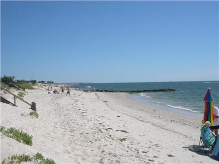 Yarmouth Cape Cod vacation rental - Nearby Parkers River Beach