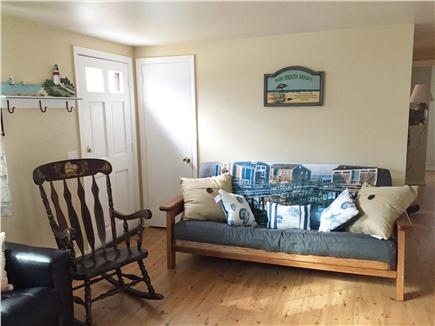 Yarmouth Cape Cod vacation rental - Plenty of room to strech out