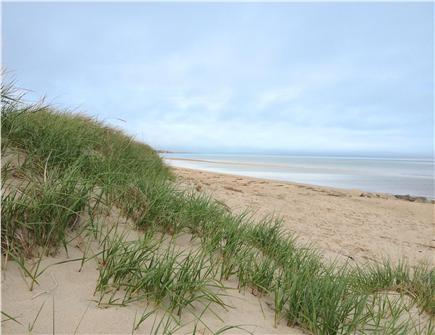 Brewster Cape Cod vacation rental - 1.9 miles away.  This is our favorite beach - Crosby.