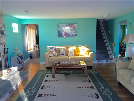 Plymouth MA vacation rental - Living Room With Ocean Views
