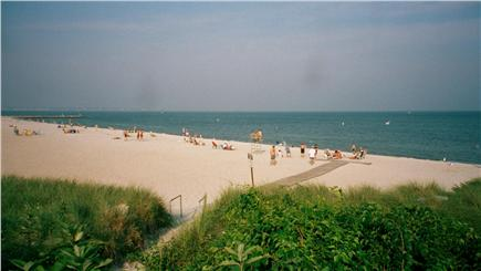 Osterville Osterville vacation rental - Dowses Beach