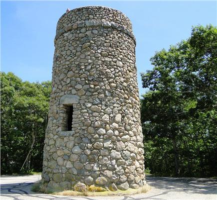 Dennis Cape Cod vacation rental - Scargo Tower ¼ mile away – best views!