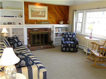 Dennis Cape Cod vacation rental - Sit back and relax, lots of sunshine
